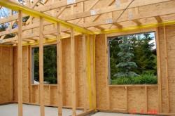 Technologie budowy domów z drewna